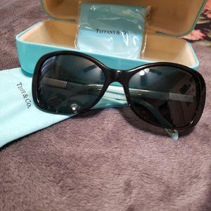 Brand New Tiffany & Co. Sunglasses